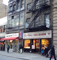 77 Chambers Street